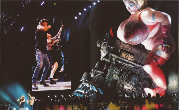 AC-DC - Live At River Plate - B4