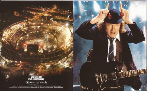AC-DC - Live At River Plate - B6