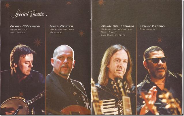 Joe Bonamassa - Acoustic Evening At The Vienna Opera House - 3