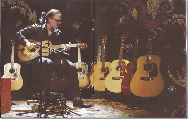 Joe Bonamassa - Acoustic Evening At The Vienna Opera House - 5