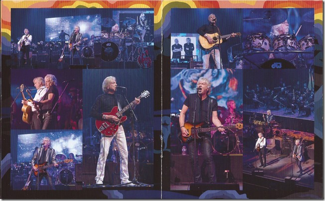 Moody Blues - Days Of Future Passed Live - B02