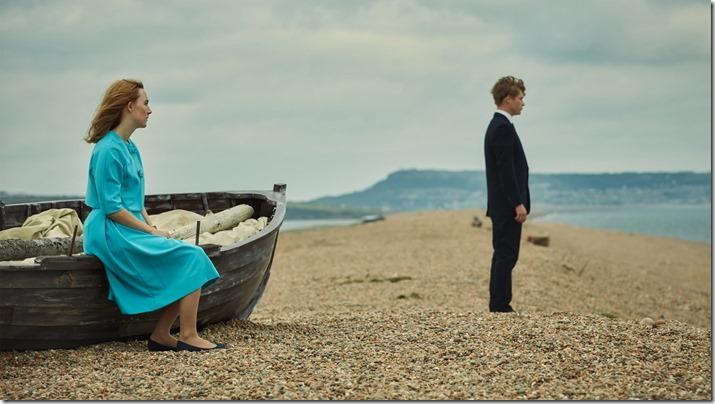 On Chesil Beach (2)