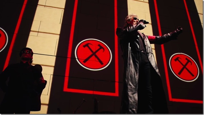 Roger Waters - The Wall - 2015 (10)