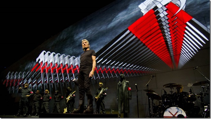 Roger Waters - The Wall - 2015 (1)