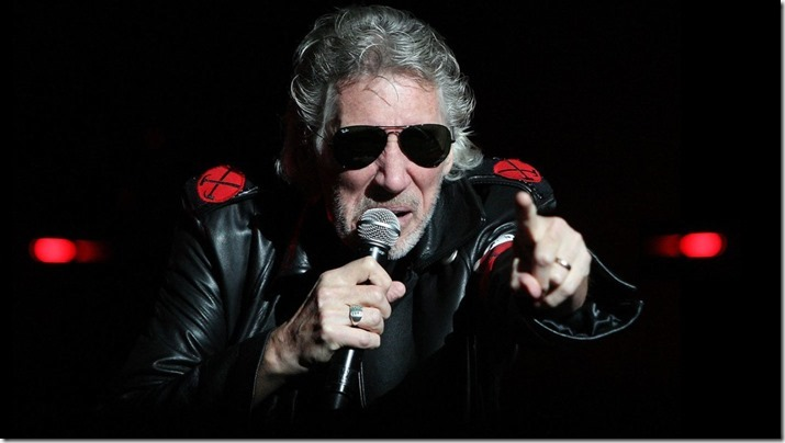 Roger Waters - The Wall - 2015 (2)