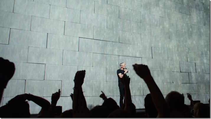 Roger Waters - The Wall - 2015 (3)