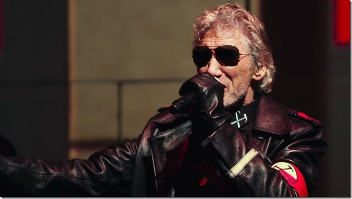 Roger Waters - The Wall - 2015 (4)