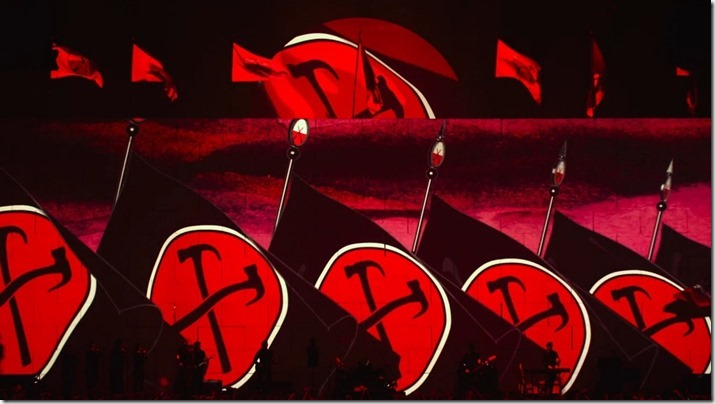 Roger Waters - The Wall - 2015 (5)
