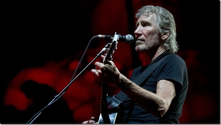 Roger Waters - The Wall - 2015 (6)