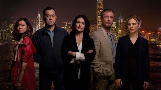Strangers TV (2)