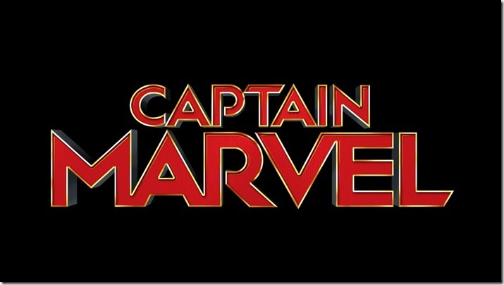 Captain Marvel (1)