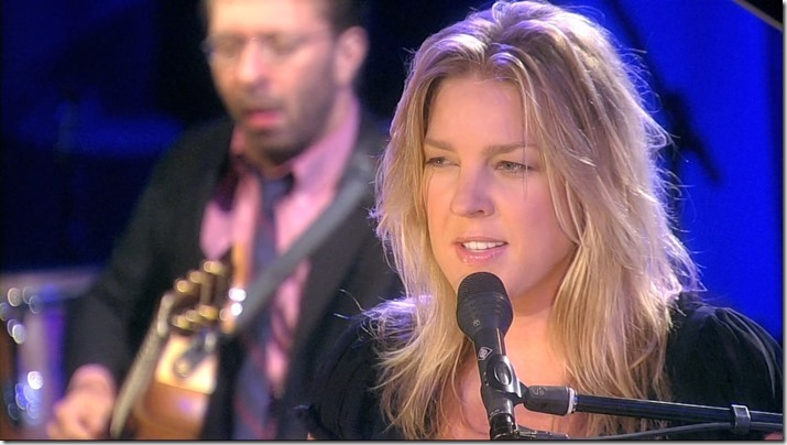 Diana Krall - Live In Rio (1)