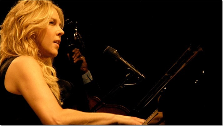 Diana Krall - Live In Rio (2)