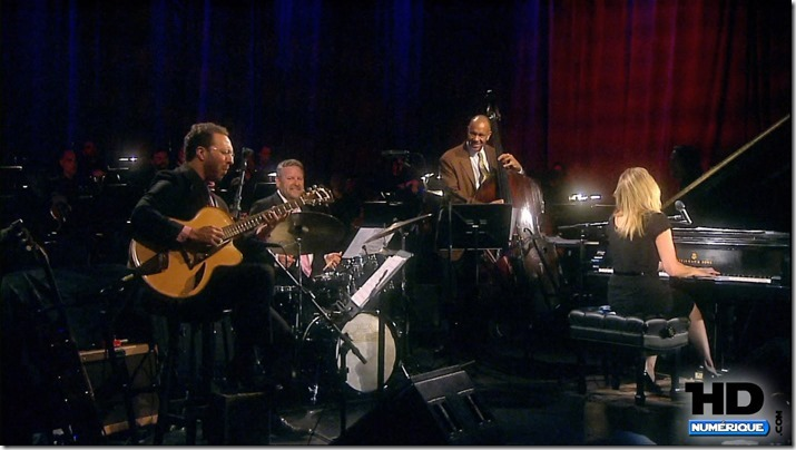 Diana Krall - Live In Rio (3)