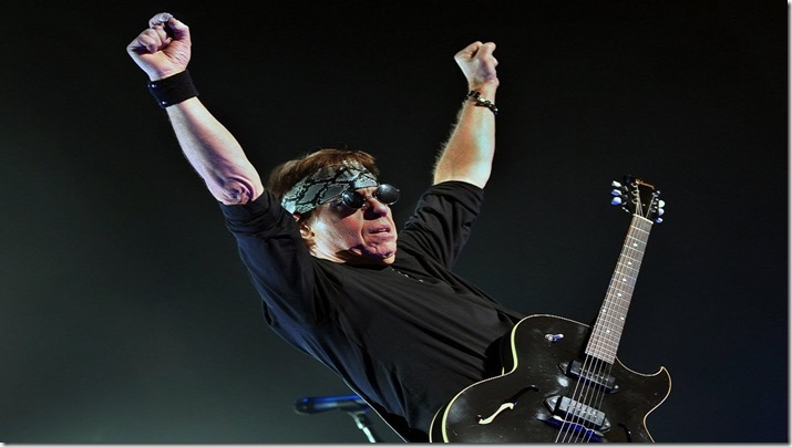 George Thorogood and the Destroyers - 30th Anniversary Tour