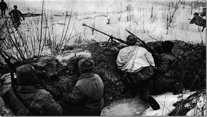Whe We fight - Battle of Russia