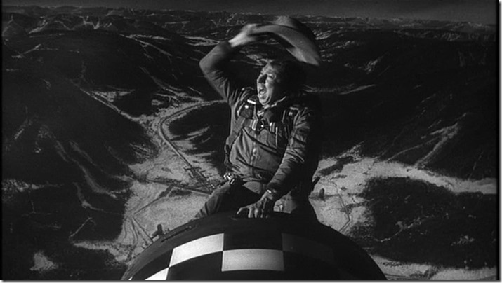 Dr. Strangelove or How I Learned to Stop Worrying and Love the Bomb (10)