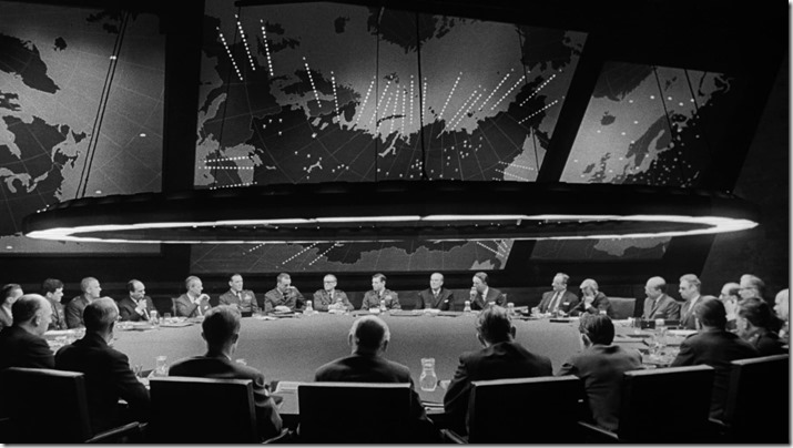 Dr. Strangelove or How I Learned to Stop Worrying and Love the Bomb (11)