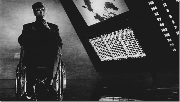 Dr. Strangelove or How I Learned to Stop Worrying and Love the Bomb (3)