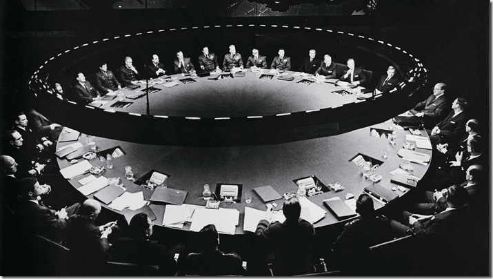 Dr. Strangelove or How I Learned to Stop Worrying and Love the Bomb (4)