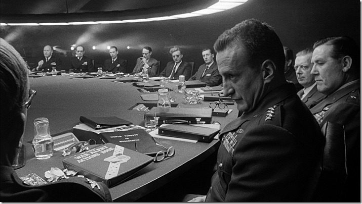 Dr. Strangelove or How I Learned to Stop Worrying and Love the Bomb (5)