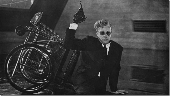 Dr. Strangelove or How I Learned to Stop Worrying and Love the Bomb (6)