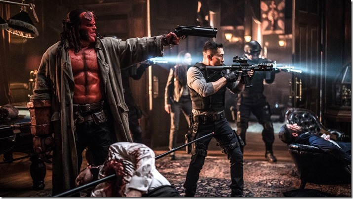 Hellboy - 2019 (5)