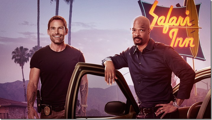 Lethal Weapon New (1)