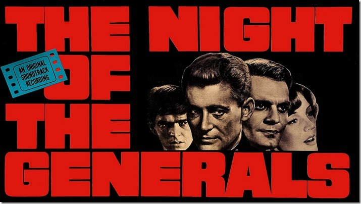 Night Of The Generals (2)