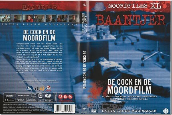 Baantjer - De Cock en de Moordfilm