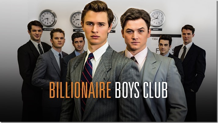 Billionaire Boys Club (1)