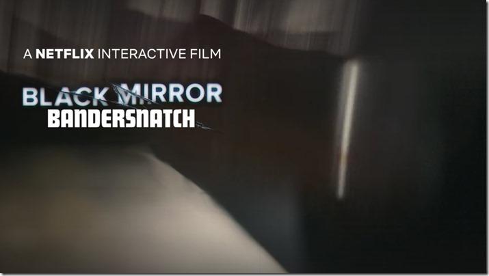 Black Mirror - Bandersnatch (4)