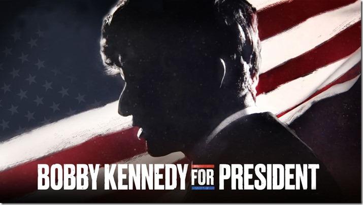 Bobby Kennedy For President (1)