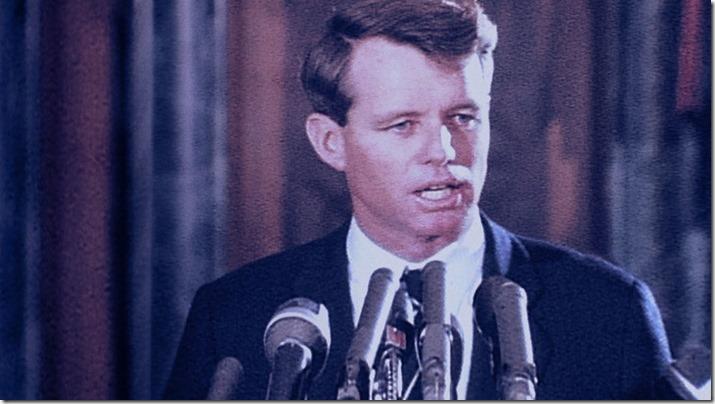 Bobby Kennedy For President (2)