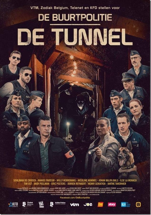 Buurtpolitie - De Tunnel