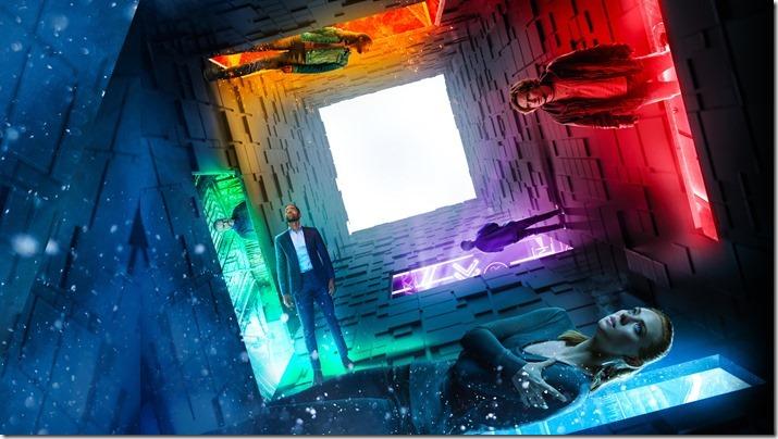 Escape Room (10)