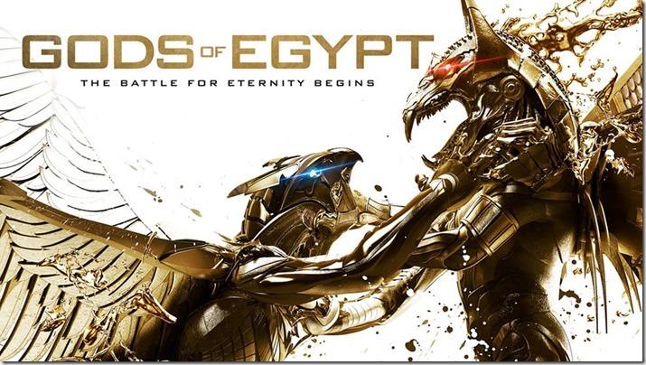 Gods Of Egypt (1)