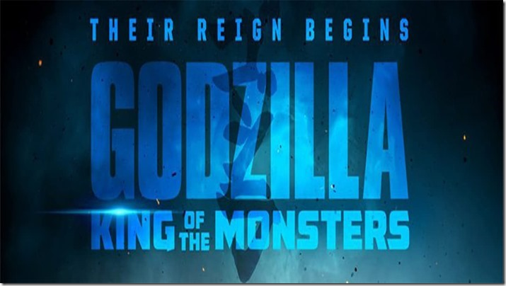 Godzilla - King Of Monsters (1)
