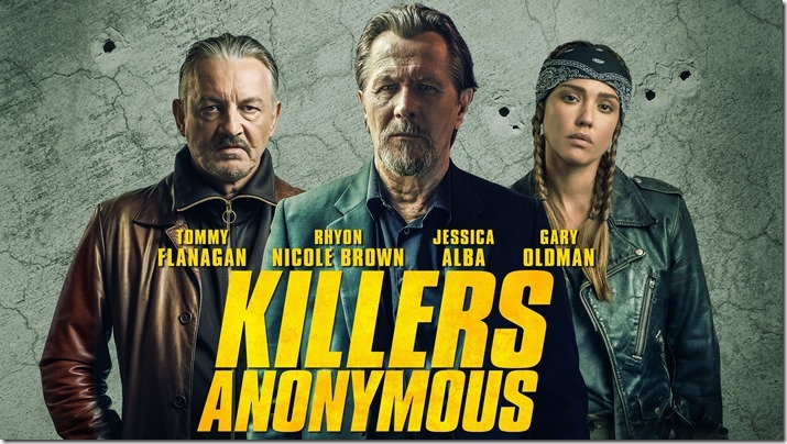 Killers Anonymous (1)