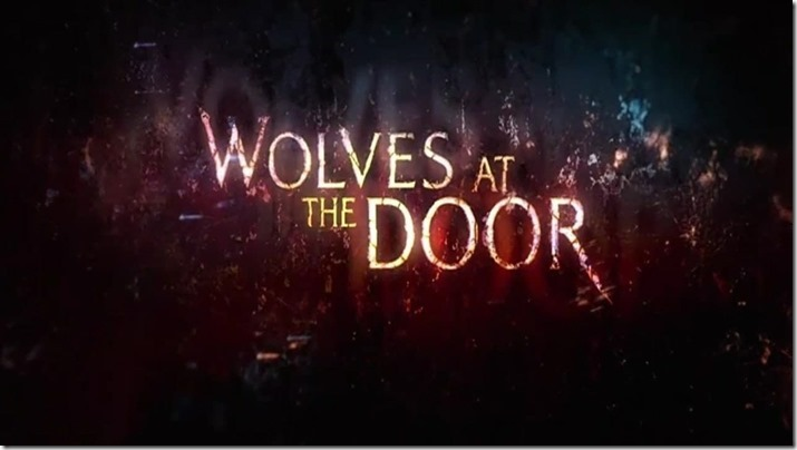 Wolves At The Door (9)