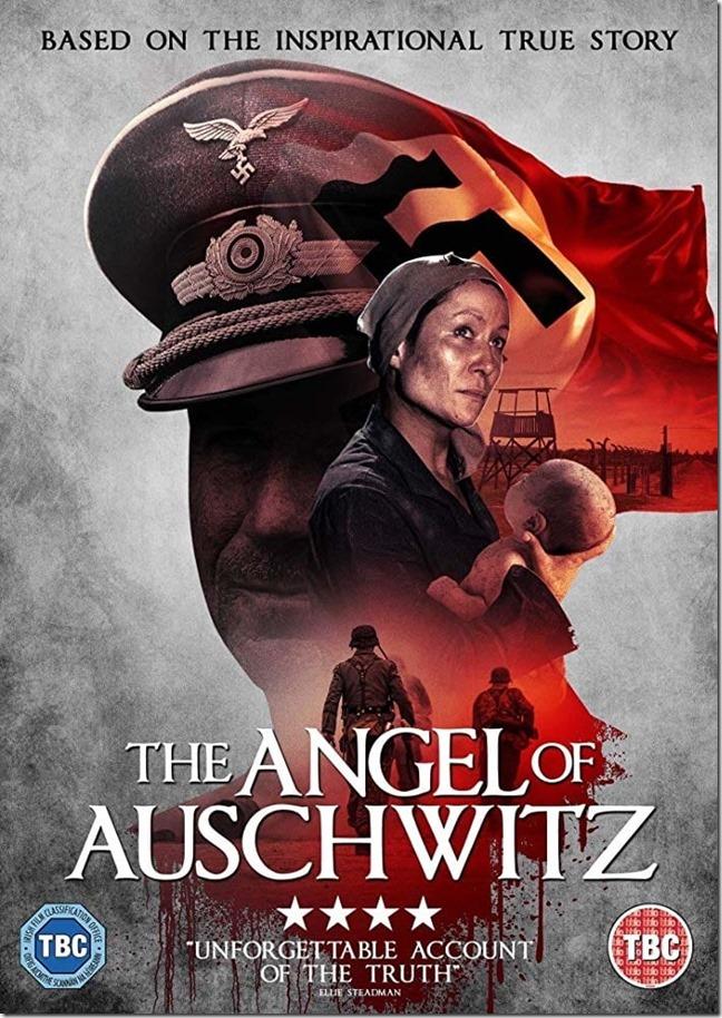 Angel Of Auschwitz (1)