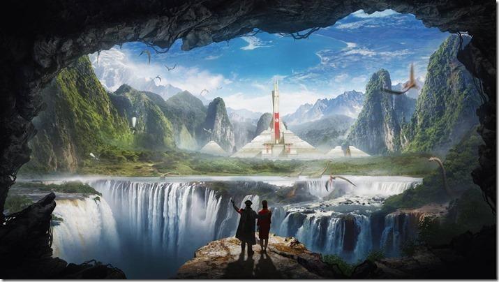 Iron Sky - The Coming Race (2)