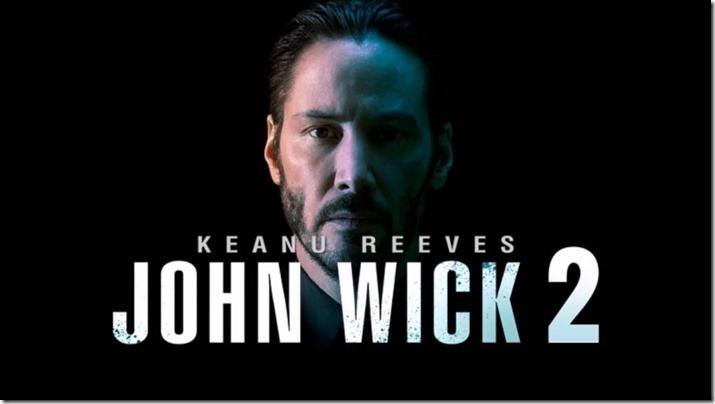 John Wick - Chapter 2 (1)