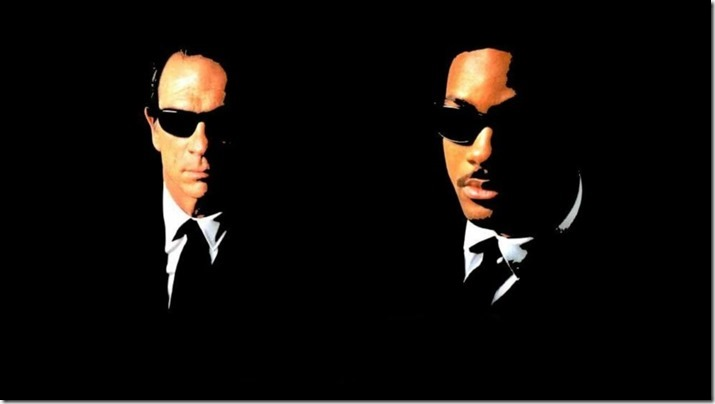 Men In Black I (5)