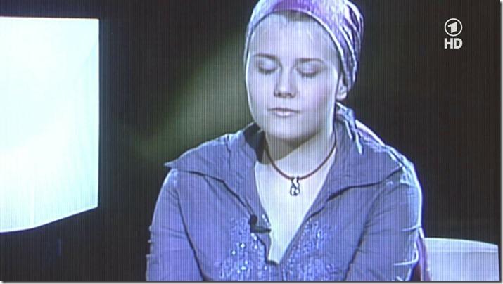 Natascha Kampusch - 3096 Tage Gefangenschaft (2)