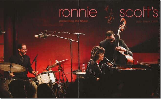 Norah Jones - Live At Ronnie Scott's - B1