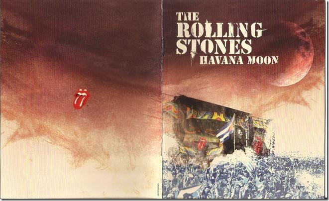 Rolling Stones - Havana Moon - B01