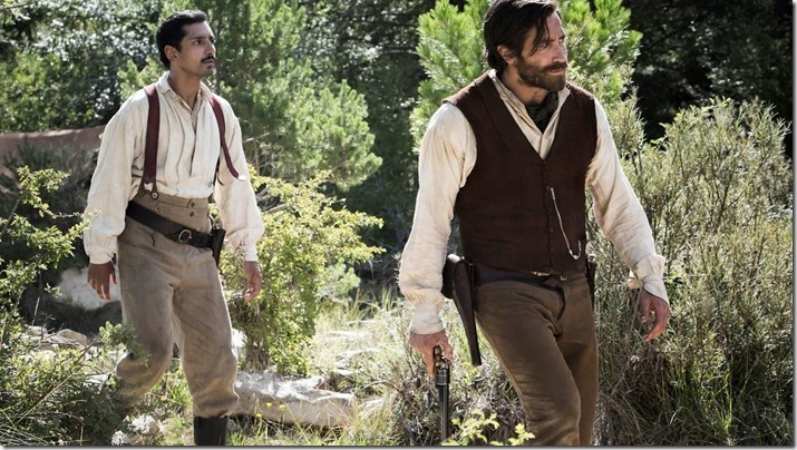 Sisters Brothers (2)