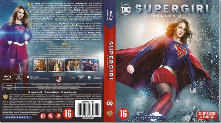 Supergirl - S2