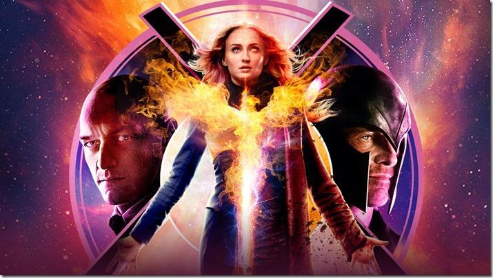 X-Men - Dark Phoenix  (11)